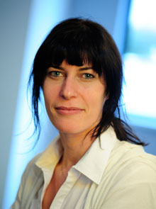 Anja Fricke BA