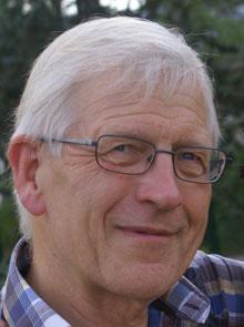 prof. dr. Dick E.H. de Boer