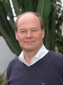 dr. Edward de Bock