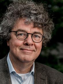 prof. dr. Hans Renes