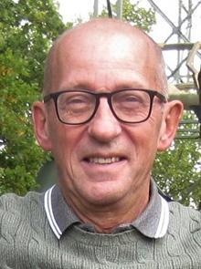 dr. Jaap van Osta