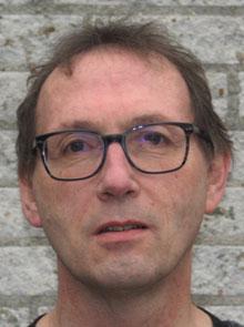drs. Joris van Sleeuwen