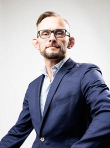 drs. Krzysztof Dobrowolski-Onclin