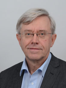 prof. dr. Paul van Tongeren