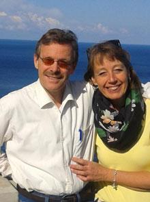 drs. Rolf Smit en Inge Smit