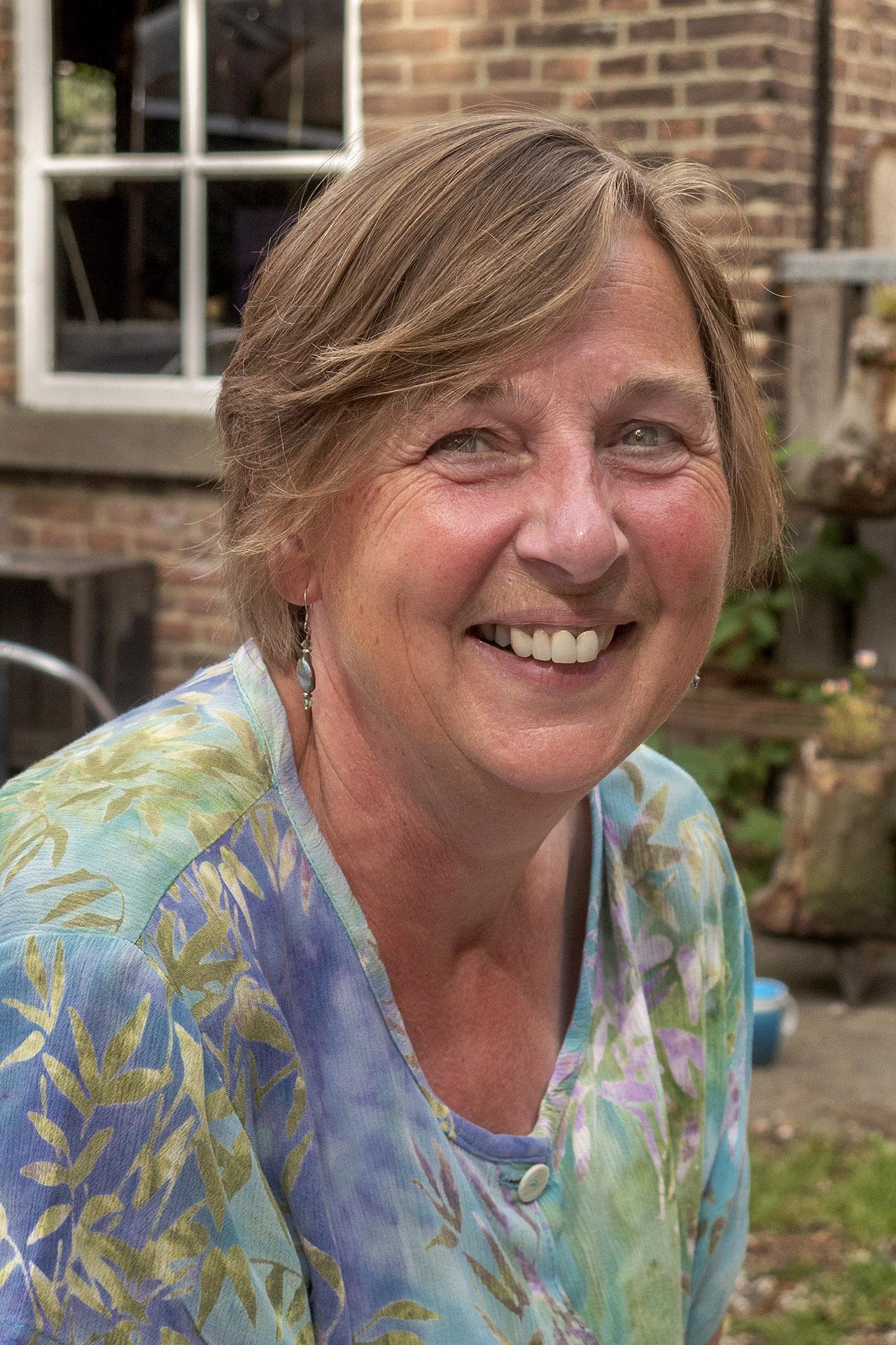 drs. Roos Fokkema