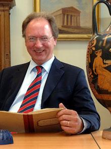 prof. dr. Ruurd Halbertsma