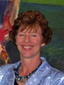 dr. Yvette de Groot
